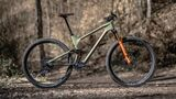 Trailbike Test 05/2021, Radon