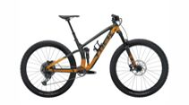 Trailbike Test 05/2021, Trek