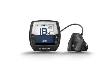 UB Bosch E-MTB-Modus mit Software Update 1
