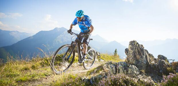 UB E-Mountainbike Camp Advertorial Impressionen 1