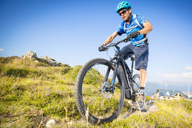 UB E-Mountainbike Camp Advertorial Impressionen 5