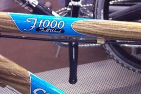 cannondale wood 2