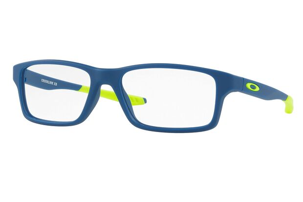 mb-oakley-jugendbrillen-Crosslink-XS_Satin-Navy (jpg)